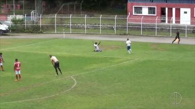 Confira os gols da oitava rodada da Taça Corcovado - Assista a seguir.