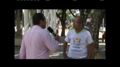 Começa nesta terça-feira programação da Semana Nacional da Pessoa com deficiência Múltipla - Evento visa a busca de direitos.