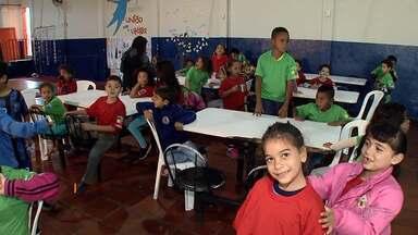 Conheça o projeto que melhora a vida de moradores da Zona Norte de Londrina - O projeto União para a Vitória oferece aulas no contraturno para crianças, adolescentes e adultos do bairro.
