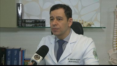 Agosto Laranja faz alerta sobre Esclerose Múltipla - Cerca de 300 pessoas sofrem com a doença na Paraíba.