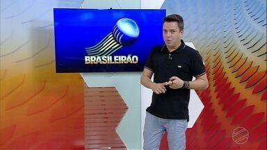 Globo Esporte MS – segunda-feira, 20/08/2018 - bloco 2 - Globo Esporte MS – segunda-feira, 20/08/2018 - bloco 2