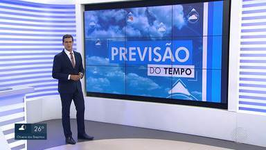 Previsão do tempo: Salvador deve ter chuva nesta esta terça-feira (21) - Veja como ficam as temperaturas na capital baiana, nos próximos dias.