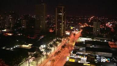 Boa Noite Paraná estreia na tela da RPC - Confira a correria das equipes para colocar no ar o resultado do trabalho de muita gente.