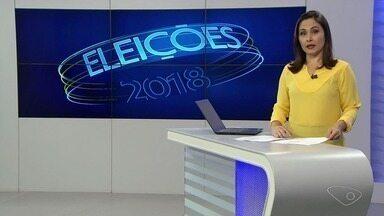 Veja a agenda dos candidatos ao governo do ES - Saiba quais são os compromissos de cada candidato.