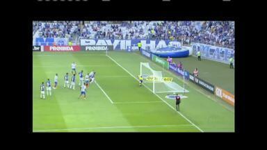 Atlético MG vence fora de casa e Cruzeiro tem trabalho para conseguir empate no Brasileiro - Veja resultado da rodada.
