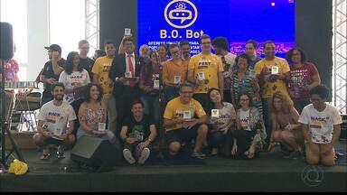 JPB2JP: Saiba os vencedores do Hackfest - Evento que estimula a criação de APPs.