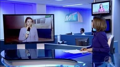 Menina estuprada morre em UPA, em Cuiabá - Menina estuprada morre em UPA, em Cuiabá.