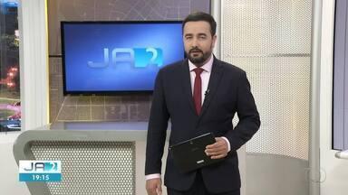 Confira os destaques do JA2 desta segunda-feira (20) - Confira os destaques do JA2 desta segunda-feira (20)