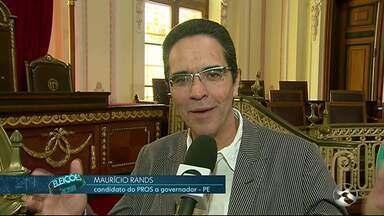 Confira os perfis dos candidatos ao Governo do Estado de Pernambuco - Armando Monteiro, Paulo Câmara, Simone Fontana estão entre os candidatos.