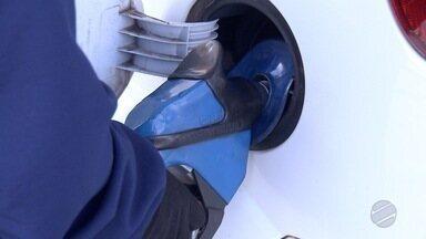 Preço dos combustíveis em MS - Lei autoriza preços diferentes para pagamento à vista ou no cartão.