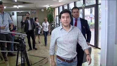 Sessão que vai analisar a cassação de vereadores em Londrina tem nova data - Justiça prorroga prazo para conclusão de Comissão Processante.