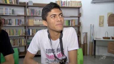 Ceará é mais uma vez destaque na Olimpíada Nacional de História - Saiba mais em g1.com.br/ce