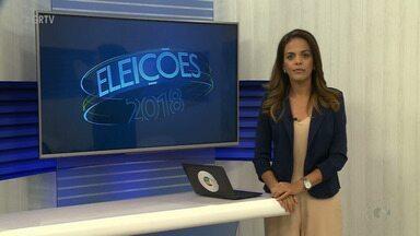 Confira a agenda dos candidatos ao Governo de Pernambuco - Os candidatos realizaram atividades da campanha em Recife.