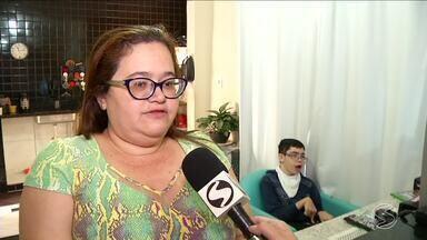 Família de Volta Redonda enfrenta dificuldades para receber medicamentos de alto custo - Medicação custa 600 reais por mês e desde dezembro não é encontrada na farmácia municipal.