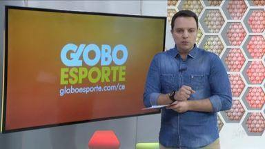 Bloco1 - Globo Esporte CE - 22/08/2018 - Bloco1 - Globo Esporte CE - 22/08/2018