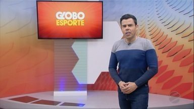 Assista a íntegra do Globo Esporte de MT-22/08/2018 - Assista a íntegra do Globo Esporte de MT-22/08/2018.