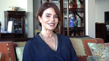 Françoise Forton conta sobre a participação no 'Super Chef' - Confira