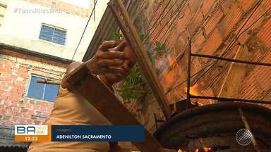 Gás de cozinha preocupa consumidores de Salvador e RMS - O custo com o botijão compromete 10% da renda das famílias; confira.
