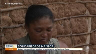 Especial da seca: estiagem deixa 33 cidades em situação de emergência na região norte - Confira em mais um episódio da série sobre a seca na Bahia.
