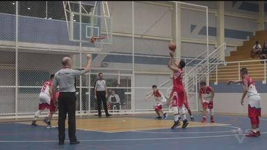 Conheça os vencedores da Copa LBBS sub-14 - Finais foram disputadas no ginásio do Liceu Santista.