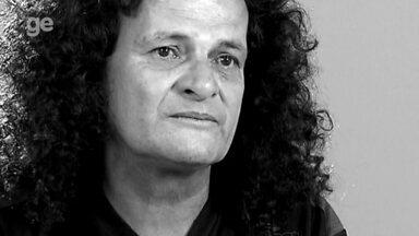 Mauro Shampoo relembra momentos de dificuldade e superação na vida e na carreira - Mauro Shampoo relembra momentos de dificuldade e superação na vida e na carreira
