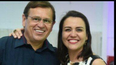 Deputado Stênio Rezende sofre acidente na BR-316 no Maranhão - Político estava em companhia de sua esposa, a candidata a deputada estadual, Andreia Rezende, que sofreu ferimentos graves.