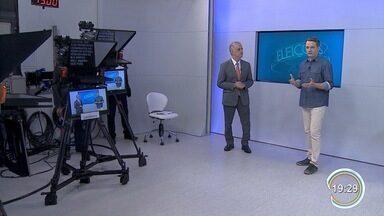 Eleições 2018 - Veja o dia dos candidatos Skaf, Doria, Marcio França e Toninho.