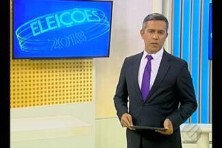 Veja como foi a agenda dos candidatos a governo do Pará nesta segunda, 27 - Confira o que cada candidato disse em compromissos de campanha.