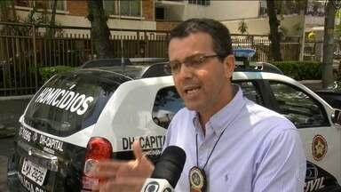 Justiça rejeita denúncia do Ministério Público do Rio contra chefe da Polícia Civil - Juíza entendeu que denúncia não trazia qualquer referência sobre intenção de Rivaldo Barbosa causar danos aos cofres públicos
