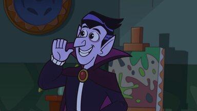 O Vampiro Corredor