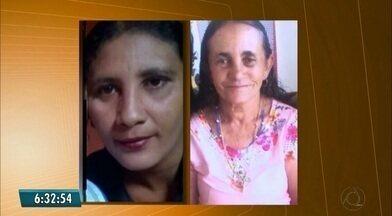 Corpos de paraibanos mortos em acidente na BR-146, em Minas Gerais, chegam à Paraíba - Duas das vítimas que chegaram são de Bonito de Santa Fé e uma é de São José de Caiana.