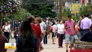 Presidente Prudente está entre as piores cidades no ranking de emprego - Especialistas esperam melhorias na situação.