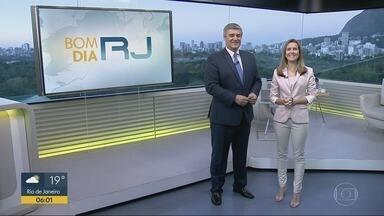 Bom dia Rio, íntegra 30 Agosto 2018 - As primeiras notícias do Rio de Janeiro, apresentadas por Flávio Fachel, com prestação de serviço, boletins de trânsito e previsão do tempo.
