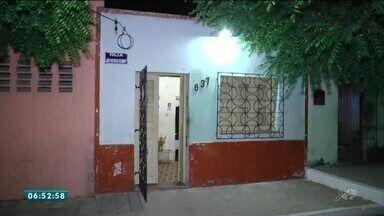 Prefeito de Santana do Acaraú é suspeito de assassinar ex-funcionário da prefeitura - Prefeito segue foragido.