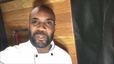 'Na despensa': Dia 9 por Rafael Zulu - Confira depoimento do ator sobre o 'Super Chef Celebridades'