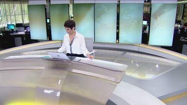 Jornal Hoje - íntegra 30/08/2018 - Os destaques do dia no Brasil e no mundo, com apresentação de Sandra Annenberg e Dony De Nuccio