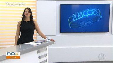 Eleições 2018: confira a agenda dos candidatos ao Governo do Estado - Veja os compromissos dos postulantes ao governo.