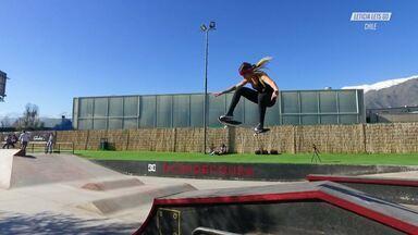 Go Skateboarding Day 2017 (México)