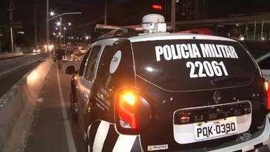 Fim de semana é marcado por acidentes de trânsito em Fortaleza - Saiba mais em g1.com.br/ce