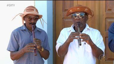 Festa do Tamarindo de Caboclo reúne amantes da cultura sertaneja em Afrânio - O evento já faz parte da tradição da região.