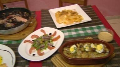 Conheça um restaurante que é um pedaço de Portugal em Manaus - Conheça algumas curiosidades da gastronomia lusa.
