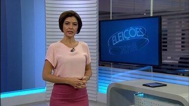 Confira agenda dos candidatos ao governo de Pernambuco - Há sete candidatos no estado.
