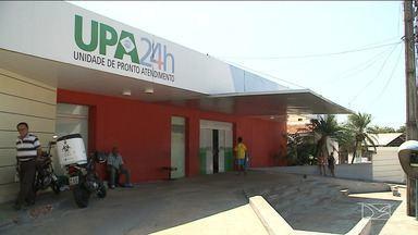 Família vive drama para conseguir transferência hospitalar de criança em São Luís - Mesmo com uma determinação judicial, a família não consegue a transferência da paciente que está com quadro clínico grave em uma UPA.
