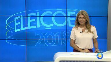 JPB2JP: Saiba a agenda de campanha de candidatos ao Governo da Paraíba - Compromissos nesta segunda-feira.