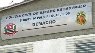 Polícia Civil de Guarulhos investiga golpes utilizando nome de condomínios em Mogi - O golpista se passa por síndico para alugar máquinas.