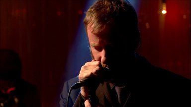 Other Voices: The National
