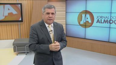 Confira os destaques do Jornal do Almoço desta quarta-feira (5) - Confira os destaques do Jornal do Almoço desta quarta-feira (5)