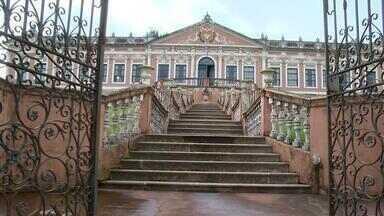 Veja como está a estrutura dos museus do RS - Após o incêndio no Museu Nacional do Rio de Janeiro, o JA mostra como estão os museus de alguns municípios do RS.