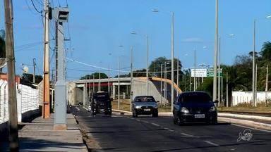 Novas sinalizações são instaladas em anel viário de Juazeiro do Norte - Saiba mais em g1.com.br/ce