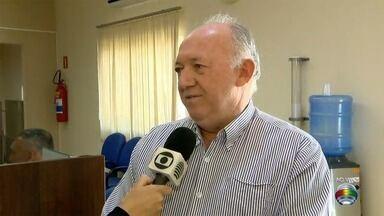 Ligações irregulares na rede de água resultam em multas em Dracena - Consumidores tiveram o fornecimento cortado porque estavam com as contas atrasadas.